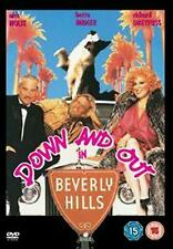 DOWN AND OUT IN BEVERLY HILLS - DVD - ITEM