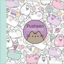 Pusheen Coloring Book [A Pusheen Book]