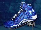 Men's Under Armour Micro G Anatomix Spawn 2 Basketball Shoe  - 1248856