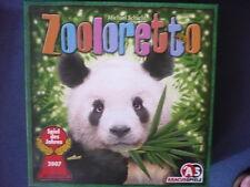 Spiel Zooloretto