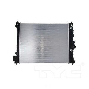 Radiator-Assembly TYC 13511 fits 13-20 Chevrolet Trax