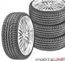 4 Achilles ATR Sport Tires 205/55R16 91V All Season Performance 205/55/16 New