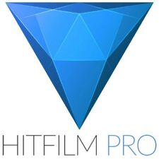 FXHome HitFilm Pro 2018 Video Editing Software Download (NEW VERSION)
