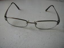 lunettes  monture Calvin Klein vintage