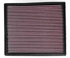K & N filtro aire Jeep Grand Cherokee II (WJ/WG) 3.1td 33-2139