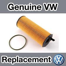 Genuine Volkswagen  Touareg (7L) 3.0TDi (03-10) Oil Filter