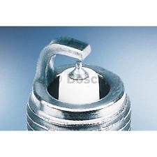 Zündkerze Doppelplatin - Bosch 0 242 235 743