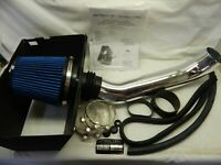 Spectre 9932 Blue Engine Cold Air Intake Performance Kit Dodge Truck 4.7 5.7 V8