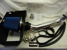 Spectre 9932 Blue Engine Cold Air Intake Performance Kit Dodge Truck 4.7 5.7 V8