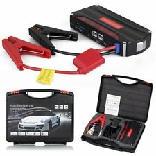 Heavy Duty 68800 mAh Portable Car Emergency Charger Jump Starter USB Power Bank