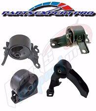 2008-2013 MITSUBISHI LANCER  ENGINE MOTOR MOUNT SET 2.0LT W/ AUTOMATIC TRANS