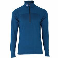 adidas Herren 1/2 Zip Fleece Men Sweatshirt Langarmshirt Wintersport Outdoor