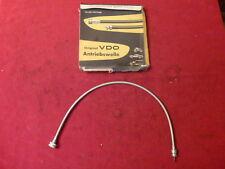 cable de compteur VDO DKW DURKOPP FLANDRIA RIXE new old stock 0105060