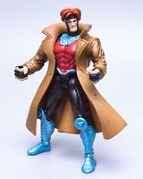 1998 ToyBiz X-Men Vs. Street Fighter GAMBIT Action Figure   Used   Free Shipping