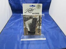 Kimber Micro Magazine 380 Auto ACP 7 Round Clip Stainless Mag 1200164A Extended