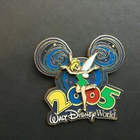 WDW 2005 Collection - Tinker Bell Disney Pin 33961
