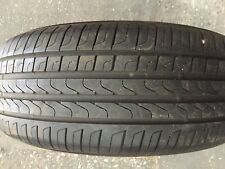 225 50 18  ( 1 TYRE ) PIRELLI RFT RUN FLAT  GOOD CONDITION SEE PHOTOS CHEAP $$$$