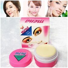 Cream Mena Whitening Dark Facial Acne Skin Spot 3g White Remove Herbal Original