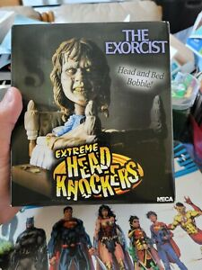 Reagan (The Exorcist) Extreme Head Knockers NECA