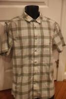 (Z) Arcteryx Men's Brohm SS Shirt SIZE M (BL100