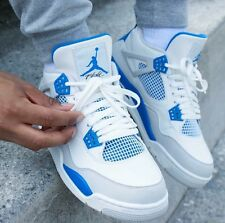 Air Jordan 4 Retro Military Blue Deadstock Size 7; 8 ;9,5 (40; 41; 43)