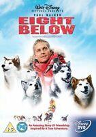 Eight Below [DVD][Region 2]