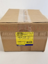 Square D HDL36150 3P 150A 600V-New in Box