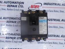 FUJI ELECTRIC AUTO BREAKER   EA33