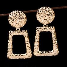 Fashion Drop Earrings For Women Geometric Handmade Earrings Wedding Jewelry Gift
