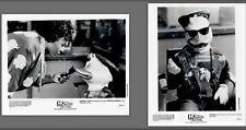 Rare Press Publicity Photo Still Kit 8x10 ~Howard the Duck 1986~ Virginia Capers