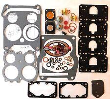 Holley Spreadbore 4165 Carburetor Repair Kit 6210 6211 6262 6263 6468 6772 6773