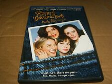 The Sisterhood of the Traveling Pants (DVD, 2008) Used.