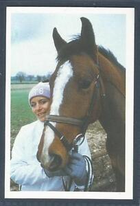 A QUESTION OF SPORT-1986-ENGLAND-EQUESTRIAN-VIRGINIA LENG