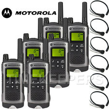 10KM Motorola TLKR T80 walkie-talkie radio Ricetrasmittente sci & GO KART