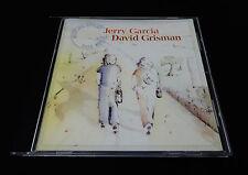 Jerry Garcia David Grisman Been All Around This World CD 2004 JGB Grateful Dead