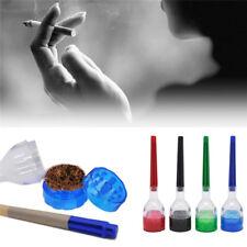 Grinder+Cone Rolling Roller Hand Muller Herb Crusher Smoke Herb Grinder