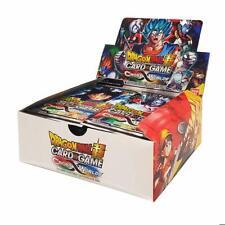 Dragon Ball Super CG: Booster Pack B03 Cross Worlds (24 Packs)