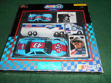 1992 RICHARD PETTY FAN APPRECIATION TOUR 5 PIECE COLLECTOR EDITION SET