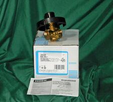 Moen 2510 Brass Posi-Temp Pressure Balancing Tub and Shower Valve, 1/2-Inch IPS