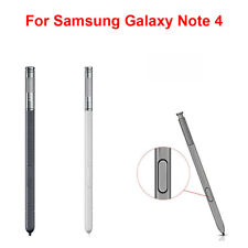New Stylus S Pen For Samsung Galaxy Note 4 N910 Black White Verizon Sprint
