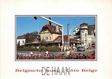 BR4081 De Haan Tramstation Station du tramway   Belgium
