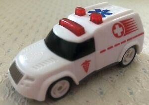 Hot Wheels 1994 Ambulance Die-Cast Vehicle