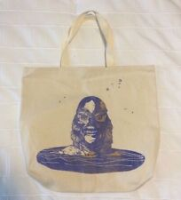 2018 ECCC Mopop Museum of Pop Culture Creature of The Black Lagoon Tote Bag excl
