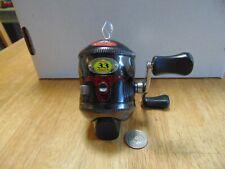 Zebco 33 2008 Electronic Bite alert Model Basc33 fishing reel as is