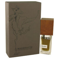 Pardon by Nasomatto Extrait de parfum (Pure Perfume) 1 oz for Men