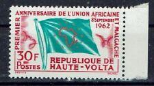 Burkina Faso MiNr 111 postfrisch **