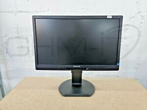 PHILIPS 22' 221B3L Display LED PIVOT SmartTouch Monitor