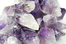 Amethyst Crystals Raw Point Natural Purple Quartz
