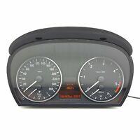BMW E90 Diesel Compteur Ensemble Instrument Compteur Km/H
