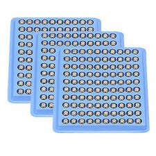 300 X LR626 377 SR626 177 AG4 1.5V Alkaline Coin Button Cell Watch Batteries